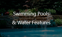 Swimming Pools & Water Features