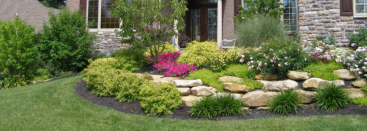 Top 10 Landscaping Mistakes